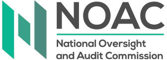 national oversight and audit commission logo