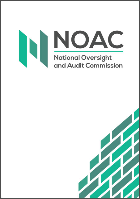 2014 National Oversight and Audit Commission REPORT