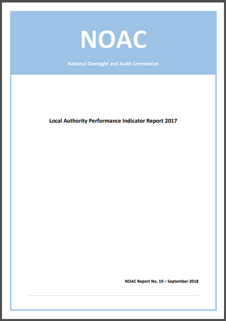 Local Performance indicator 2017