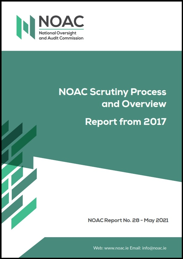Scrutiny Process and Overview Report 28_001